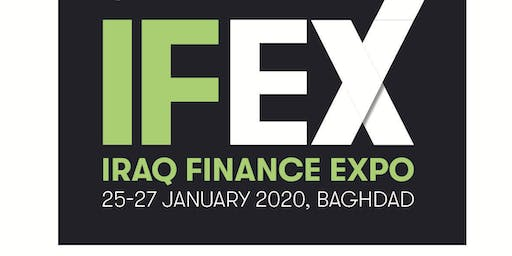 IFEX: Iraq Finance Expo