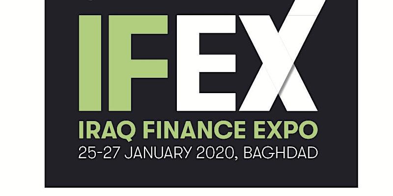 ifex logo IRAQ FINANCE EXPO Https%3A%2F%2Fcdn.evbuc.com%2Fimages%2F67557821%2F221527830405%2F1%2Foriginal