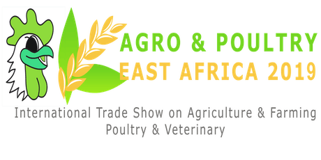Agro & Poultry East Africa 2019 tickets