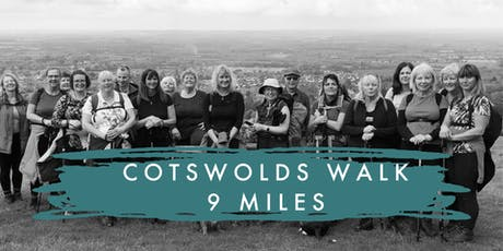 COTSWOLDS BROADWAY CIRCULAR  | 9 MILES | MODERATE WALK tickets