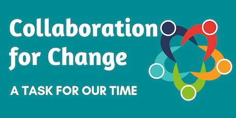 Collaboration for Change Town Hall Session no. 3 tickets