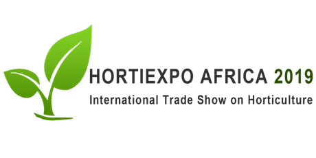 HortiExpo AFRICA 2019 tickets