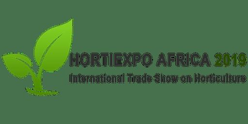HortiExpo AFRICA 2019