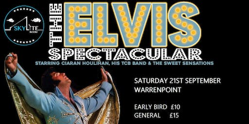 The Elvis Spectacular