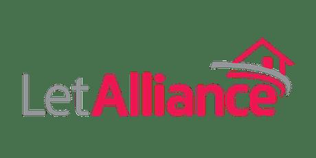 Let Alliance Seminar: Chester tickets