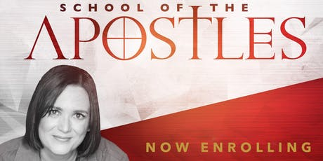 Understand Marketplace Apostles & Prophets | School of the Apostles tickets