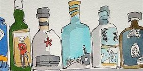 Wine Wednesdays Drinks of East Lothian  tickets