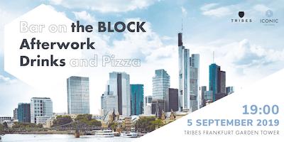BAR ON THE BLOCK - FRANKFURT