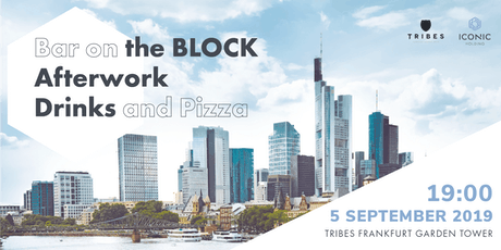 BAR ON THE BLOCK - FRANKFURT Tickets
