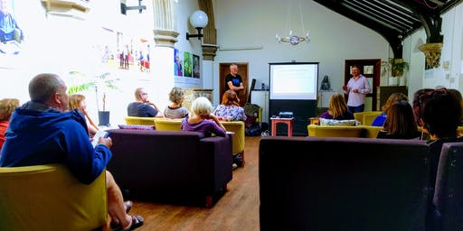 Aspie Trainers: Introduction to Autism (Brighton & Hove)