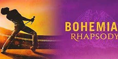 Outdoor Cinema - Bohemian Rhapsody tickets
