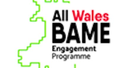 North Wales Regional Forum - BAME Youth Participation in Wales tickets