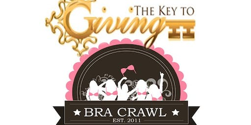 9th Annual Bra Crawl