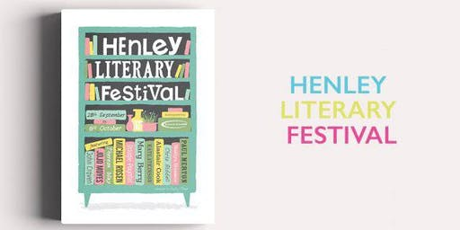 Day Out to the Henley Literary Festival