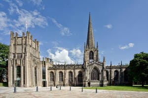 Heritage Open Day - Power of History: Chapter House Talk