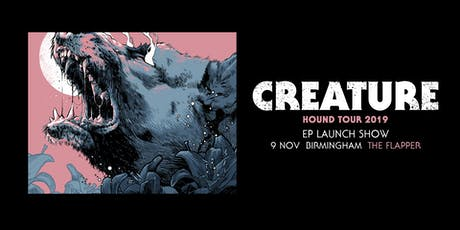 Creature tickets
