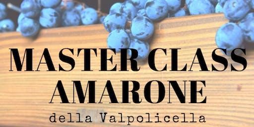 MasterClass Amarone della Valpolicella