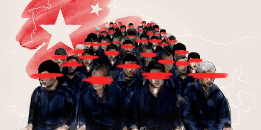 Human Rights Series: Exposing China's Internment Camps