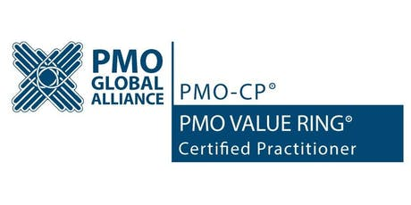 PMO-CP Certification Course in London - Special Class tickets