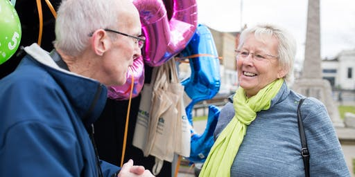 Choosing a Care Home Information Day