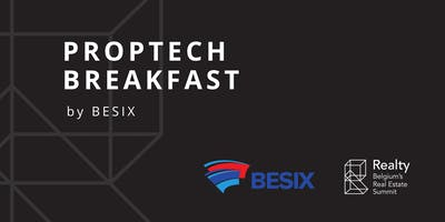 PropTech Breakfast by BESIX @ Realty