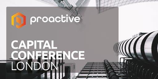 Mining Capital Conference - 28th November