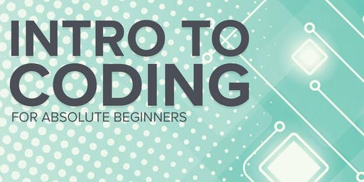 Intro to Coding Workshop - Detroit