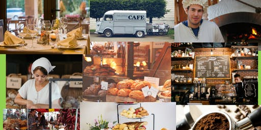 3- Day Food Business Course - Start or Grow Your Own Successful Restaurant, Cafe, Food product, Street Food...