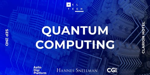 Hel Tech // Quantum Computing