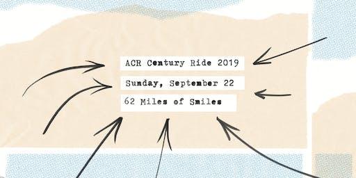 Akron Coffee Roasters Century* Ride