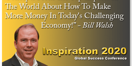 Inspiration2020 Success Dallas tickets