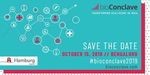 bioConclave 2019, Bangalore