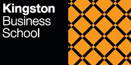Kingston Business School Partnership Week tickets