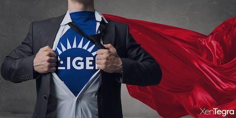 Greater Toronto IGEL Certified Engineer (ICE) Primer (09/25/2019) tickets