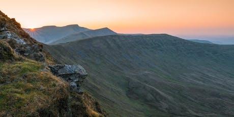 Walking the Belfast mountains | Jim Cossey tickets