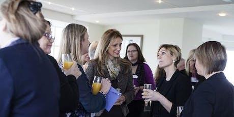 Women in Business Networking - Market Harborough tickets