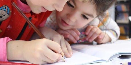 Café pédagogique 29/08 : Faut-il envisager un enseignement précoce ? billets