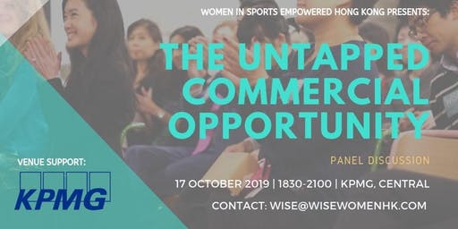 Sports for Women and Girls: The Untapped Commercial Opportunity
