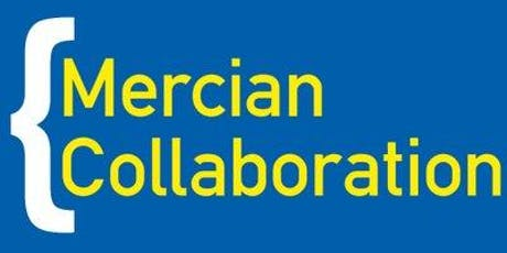 The future of cataloguing: a Mercian Metadata Group (MMG) workshop tickets