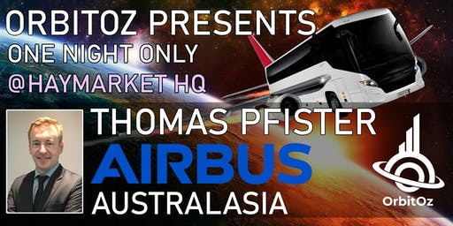 How Airbus is growing space in Australia
