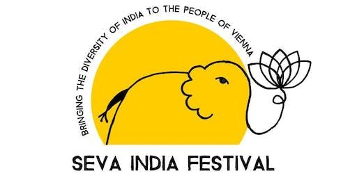 Seva India Festival