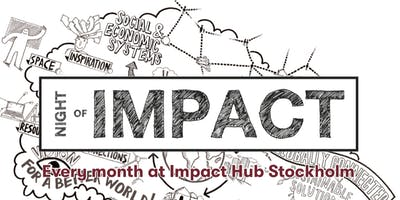 Night of Impact: Empowering Entrepreneurs