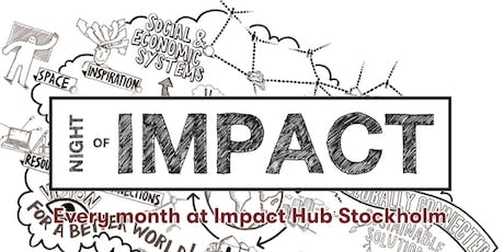 Night of Impact: Empowering Entrepreneurs tickets