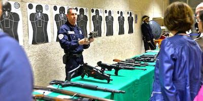 L'École nationale supérieure de la police vous ouvre ses portes