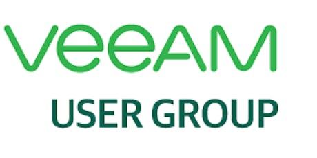 Veeam User Group Czech Republic - Listopad 2019 tickets