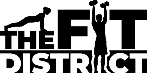 The Fit District Women's Self Defense