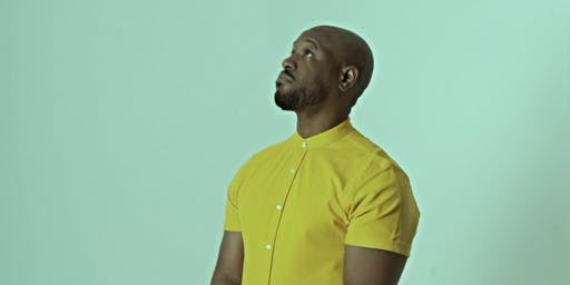 Isaiah Jamel Live at Roxy & Dukes