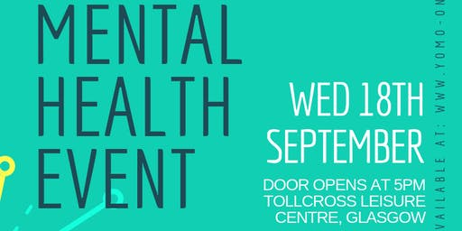 Positive Mental Health Event for Young People
