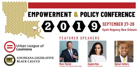 Empowerment & Policy Conference 2019 tickets