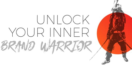 Unlock Your Inner Branding Warrior